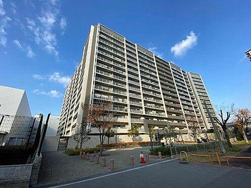 マンション(建物一部)-大阪市北区長柄東2丁目 間取り