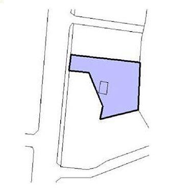事務所(建物全部)-千葉市緑区大椎町 間取り