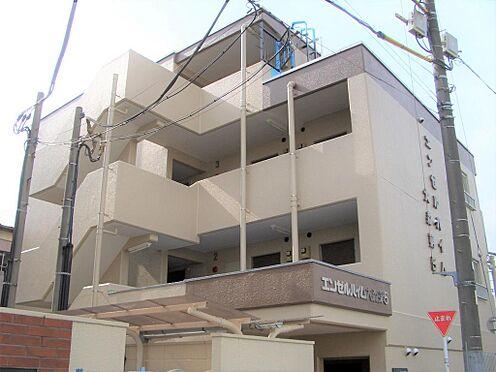 マンション(建物一部)-大田区大森西4丁目 外観