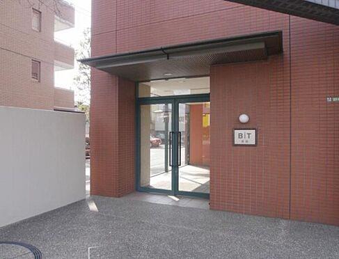 マンション(建物一部)-世田谷区用賀1丁目 ビ ット用賀・ライズプランニング
