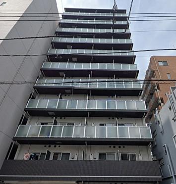 区分マンション-台東区千束3丁目 外観