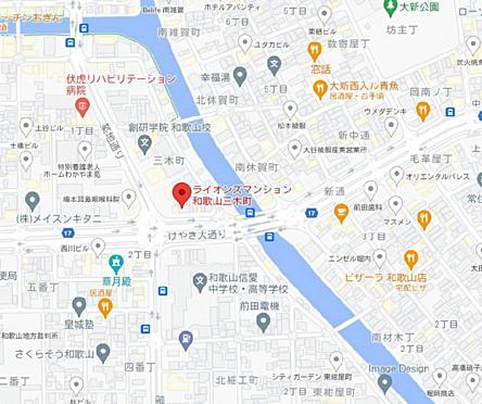 中古マンション-和歌山市三木町南ノ丁 外観