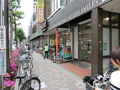 アパート-豊島区東池袋2丁目 よしや大塚店
