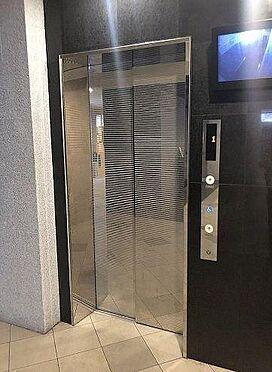 マンション(建物一部)-大阪市北区本庄西2丁目 エレベータ―は防犯に配慮