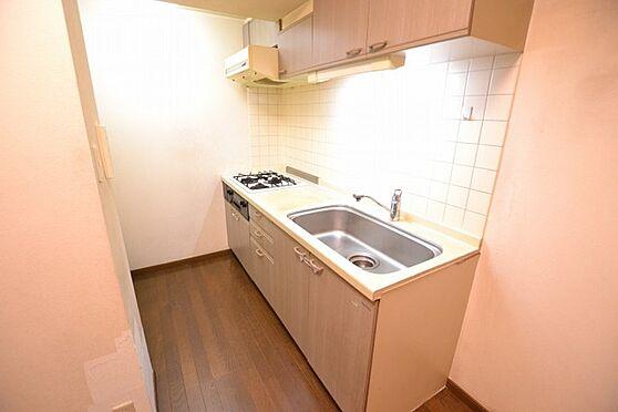 中古マンション-練馬区高野台4丁目 キッチン