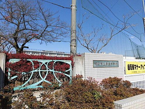 マンション(建物一部)-川口市並木4丁目 川口市立幸並中学校 徒歩 約5分(約400m)