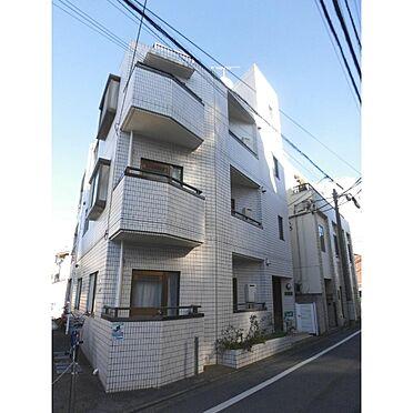 マンション(建物全部)-西東京市ひばりが丘1丁目 外観