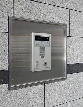 区分マンション-大阪市中央区南船場2丁目 オートロック完備