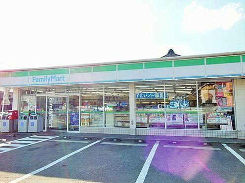 戸建賃貸-額田郡幸田町大字高力字熊谷 ファミリーマートまで約750m 徒歩約10分