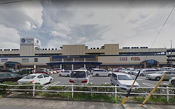 アパート-名古屋市昭和区白金1丁目 フィールシャンピアポート店…約976m