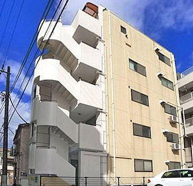 ビル(建物全部)-千葉市中央区新田町 物件外観