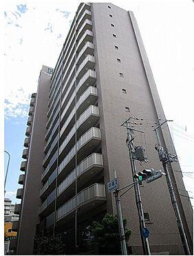 マンション(建物一部)-大阪市東成区中道2丁目 外観