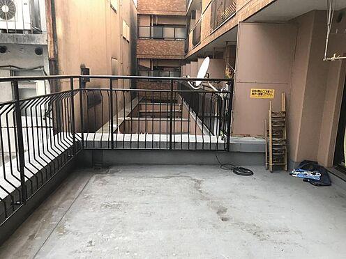 中古マンション-名古屋市中区栄3丁目 ルーフバルコニーの魅力はその圧倒的広さ