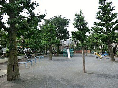 マンション(建物一部)-目黒区三田1丁目 恵比寿南二公園