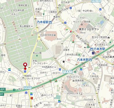 中古マンション-港区西麻布1丁目 その他