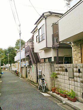 アパート-大田区西蒲田1丁目 外観