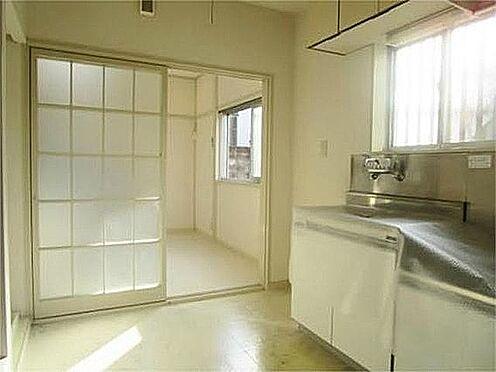 アパート-日野市平山6丁目 キッチン