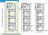 緑町4丁目新築アパート・収益不動産