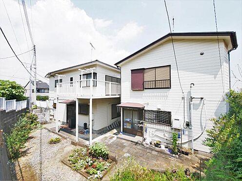店舗・事務所・その他-横浜市保土ケ谷区仏向町 【外観】閑静な住宅街広くゆったりとした街並みです