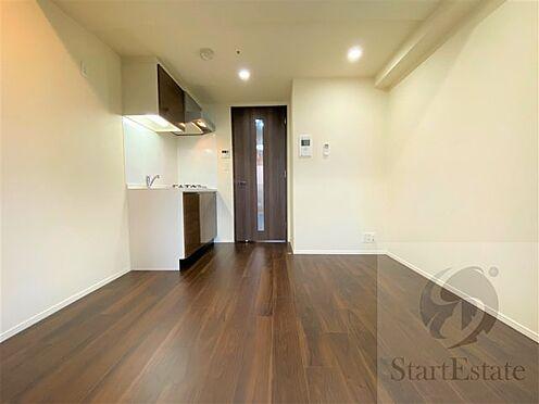 区分マンション-大阪市西区南堀江3丁目 お部屋の画像は賃貸契約前の写真になります。
