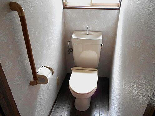 中古一戸建て-東松山市松山町1丁目 2階トイレ