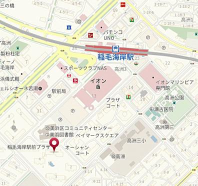 マンション(建物一部)-千葉市美浜区高洲3丁目 その他
