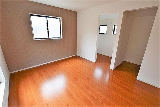 新築一戸建て-仙台市太白区富沢2丁目 内装