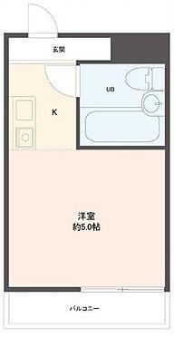 マンション(建物一部)-杉並区成田東3丁目 メゾン・ド・エマイユ・収益不動産
