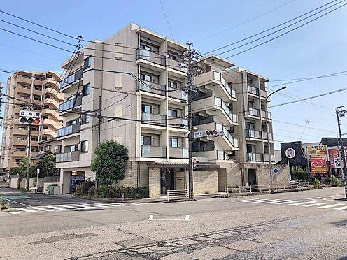 区分マンション-刈谷市中手町2丁目 周辺には飲食店が充実!コンビニやホームセンターも近くにございます。