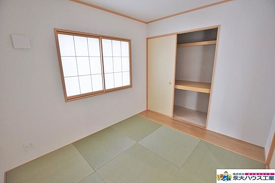 新築一戸建て-石巻市向陽町3丁目 内装