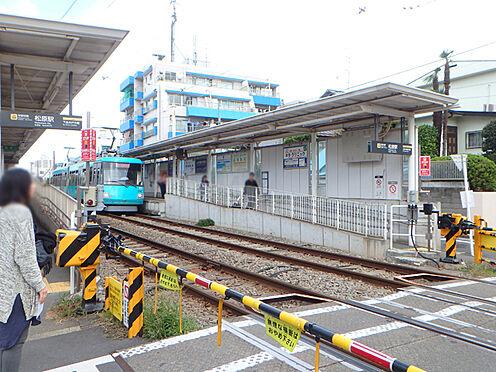 アパート-世田谷区赤堤3丁目 松原駅