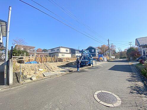 新築一戸建て-仙台市青葉区みやぎ台1丁目 外観