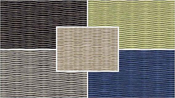 新築一戸建て-福岡市早良区野芥4丁目 半帖畳も落ち着いた色味の5つのパターンからお選びいただくことが可能です。