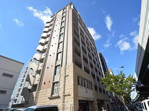 マンション(建物一部)-大阪市浪速区桜川1丁目 外観