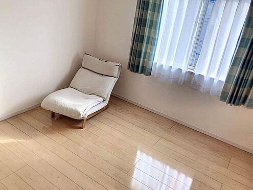 戸建賃貸-岡崎市桑原町字緑陽台 SCL、WIC、納戸、ホール収納等、適所に配した収納が魅力の整理整頓楽々なお家です。