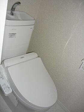 アパート-千葉市若葉区都賀3丁目 トイレ
