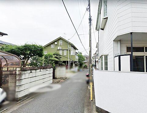 アパート-練馬区石神井台6丁目 周辺