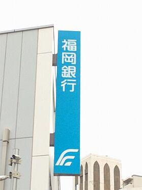 収益ビル-北九州市小倉北区片野新町2丁目 福岡銀行城野支店(62m)