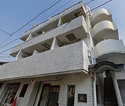 中古マンション-横浜市南区東蒔田町 外観