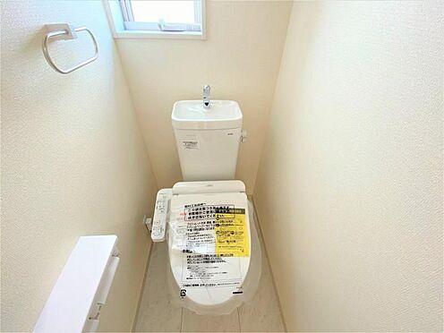 戸建賃貸-仙台市太白区泉崎1丁目 トイレ