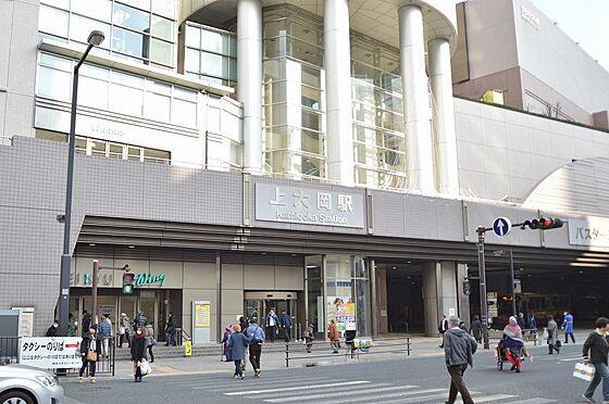 アパート-横浜市港南区最戸2丁目 京急本線「上大岡駅」まで徒歩約7分。