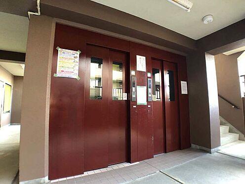 中古マンション-名古屋市緑区鳴海町字山下 エレベーター
