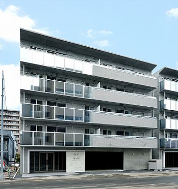 マンション(建物全部)-札幌市中央区南十一条西12丁目 外観