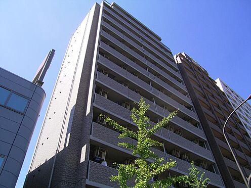 マンション(建物一部)-神戸市中央区雲井通3丁目 綺麗な外観