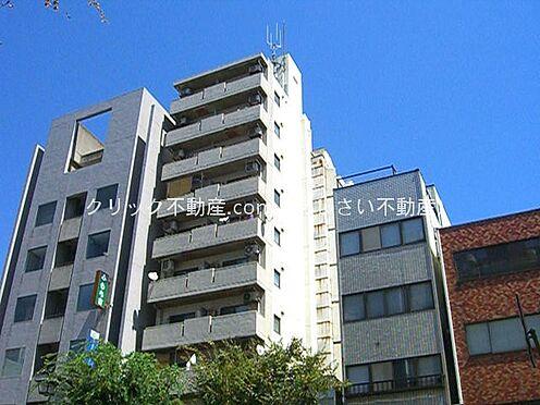 事務所(建物一部)-江東区亀戸6丁目 外観