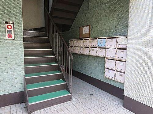 区分マンション-横浜市青葉区市ケ尾町 その他