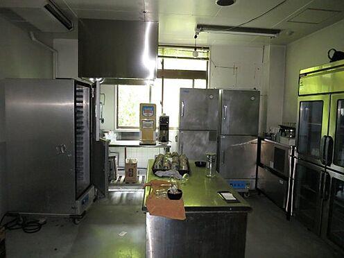 ホテル-相模原市緑区牧野 キッチン