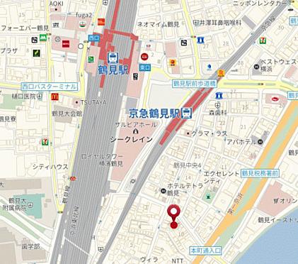 マンション(建物一部)-横浜市鶴見区鶴見中央5丁目 その他