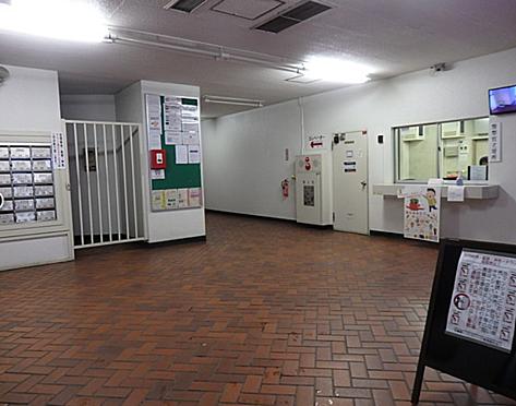 区分マンション-札幌市中央区南六条西9丁目 エントランス