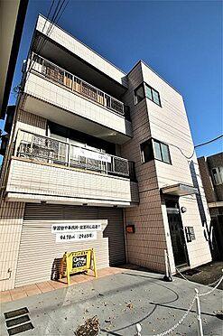 マンション(建物全部)-所沢市松葉町 その他